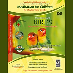 Meditation with Birds for Children