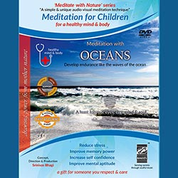 Meditation with Oceans for Children