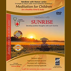 Meditation with Sunrise for Children