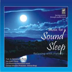 Music for a Sound Sleep