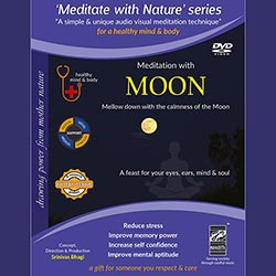 Meditation with MOON