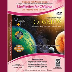 Meditation with COSMOS for Children