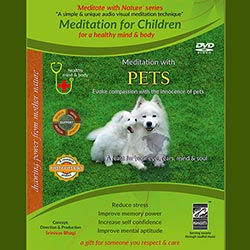 Meditation with Pets for Children