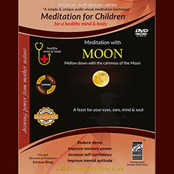 Meditation with MOON for Children