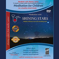 Meditation with Shining Stars for Children