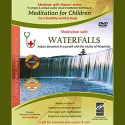 Meditation with Waterfalls for Children