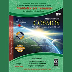 Meditation with COSMOS for Teenagers
