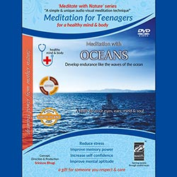 Meditation with Oceans for Teenagers