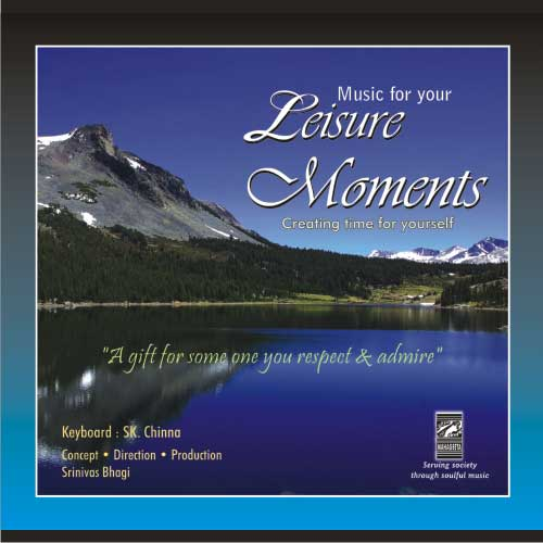 Music for your Leisure Moments