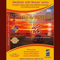 Meditation with OM & NATURE