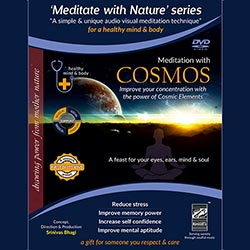 Meditation with COSMOS
