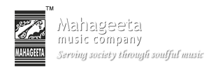 Mahageeta Music Company, Hyd. Serving society through soulful music
